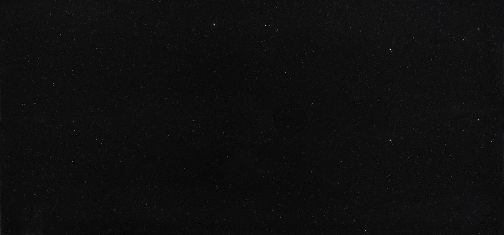 Konglomerat kwarcowy brilliant black